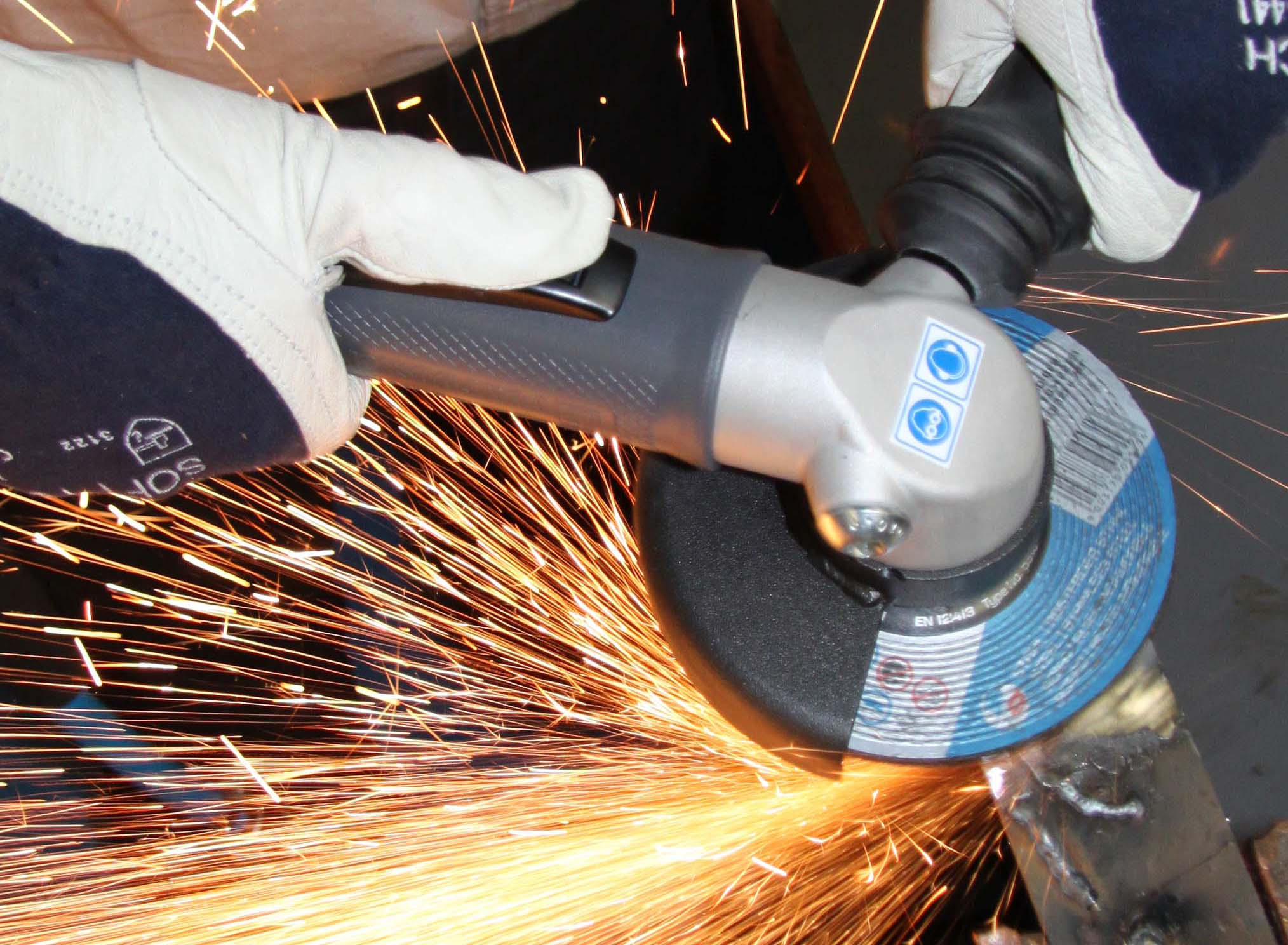 Angle Grinder Uses ~ Red rooster rri g air angle grinder